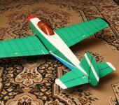 Нажмите на изображение для увеличения Название: Yak-20_15-3.jpg Просмотров: 310 Размер:89.1 Кб ID:520423