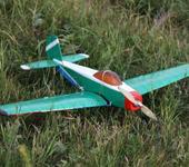 Нажмите на изображение для увеличения Название: Yak-50.jpg Просмотров: 276 Размер:97.6 Кб ID:524075