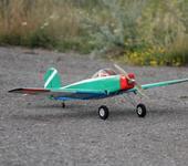 Нажмите на изображение для увеличения Название: Yak-51.jpg Просмотров: 476 Размер:59.3 Кб ID:524076