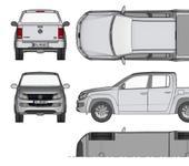 Нажмите на изображение для увеличения Название: VW_Amarok_2010.jpg Просмотров: 147 Размер:46.5 Кб ID:524431