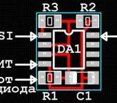 Нажмите на изображение для увеличения Название: RSSI_PCB.jpg Просмотров: 339 Размер:70.9 Кб ID:607186
