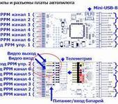 Нажмите на изображение для увеличения Название: autopilot_pinout.gif Просмотров: 46 Размер:26.4 Кб ID:536275