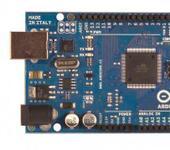 Нажмите на изображение для увеличения Название: ArduinoMega2650Front.jpg Просмотров: 16 Размер:64.6 Кб ID:537000