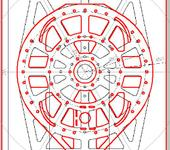Нажмите на изображение для увеличения Название: hexacopter_frame_tlum2_1.png Просмотров: 448 Размер:101.6 Кб ID:540164