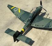 Нажмите на изображение для увеличения Название: 93A390-1400-Stuka-Camo-RTF-24G-3.jpg Просмотров: 161 Размер:64.6 Кб ID:561915