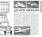 Нажмите на изображение для увеличения Название: George-White-Monoplane-1.jpg Просмотров: 53 Размер:65.3 Кб ID:569473