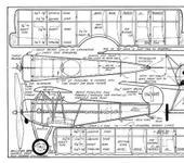 Нажмите на изображение для увеличения Название: Fokker-D-7.jpg Просмотров: 82 Размер:111.1 Кб ID:569474