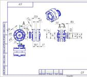 Нажмите на изображение для увеличения Название: сборка ленивец с эксцентриком.jpg Просмотров: 359 Размер:59.4 Кб ID:570912
