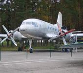 Нажмите на изображение для увеличения Название: ИЛ 14 в Минском авиамузее, еще только готовят.jpg Просмотров: 181 Размер:84.7 Кб ID:574034