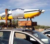 Нажмите на изображение для увеличения Название: Xtra-260-on-car-roof.jpg Просмотров: 58 Размер:64.3 Кб ID:574335