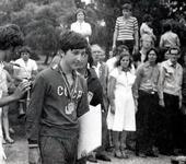 Нажмите на изображение для увеличения Название: ГДР М.Холоша Награждение - Росток 1975 мини.jpg Просмотров: 77 Размер:143.5 Кб ID:582627