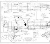 Нажмите на изображение для увеличения Название: Curtiss F11C-2.jpg Просмотров: 238 Размер:79.6 Кб ID:589434