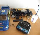 Нажмите на изображение для увеличения Название: 1281475365_113189792_3-RC-Nitro-kyosho-Subaru-4WD-110-Jogos-Brinquedos-1281475365.jpg Просмотров: 63 Размер:39.3 Кб ID:593178