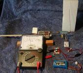 Нажмите на изображение для увеличения Название: VSWR Meter_Assan 2.4Ghz test FrSky Rx`AE.jpg Просмотров: 826 Размер:93.9 Кб ID:598962