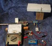 Нажмите на изображение для увеличения Название: VSWR Meter Assan 2.4GHz Tx test VSWR DIY coaxial dipole.jpg Просмотров: 556 Размер:91.0 Кб ID:598963