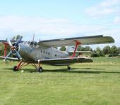 Нажмите на изображение для увеличения Название: AntonovAn2 D-FWJM (3) .jpg Просмотров: 90 Размер:74.8 Кб ID:605280