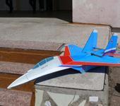 Нажмите на изображение для увеличения Название: Су-30МК.jpg Просмотров: 68 Размер:136.4 Кб ID:637945