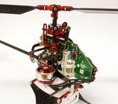 Нажмите на изображение для увеличения Название: mSR-X605-R-CNC-AL-Brushless-Motor-Mount.jpg Просмотров: 103 Размер:58.4 Кб ID:640065