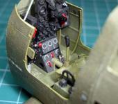 Нажмите на изображение для увеличения Название: P-39D Airacobra Bell 82.jpg Просмотров: 274 Размер:74.1 Кб ID:643447