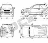 Нажмите на изображение для увеличения Название: Suzuki_Grand_Vitara_3Door_2005.jpg Просмотров: 120 Размер:57.9 Кб ID:645771
