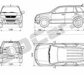 Нажмите на изображение для увеличения Название: Suzuki_Grand_Vitara_5Door_2005.jpg Просмотров: 115 Размер:60.8 Кб ID:645772