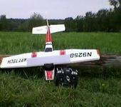 Нажмите на изображение для увеличения Название: Самолет фото 19 мая 2012 Сессна на земле.jpg Просмотров: 19 Размер:15.6 Кб ID:647143