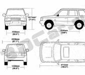 Нажмите на изображение для увеличения Название: Range_Rover_1998.jpg Просмотров: 165 Размер:63.3 Кб ID:645770