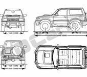 Нажмите на изображение для увеличения Название: Nissan_Patrol_3Door.jpg Просмотров: 239 Размер:78.1 Кб ID:648596