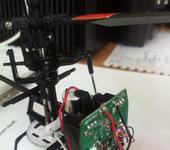 Нажмите на изображение для увеличения Название: FP100 motor new redux.jpg Просмотров: 214 Размер:48.9 Кб ID:617889