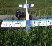 Нажмите на изображение для увеличения Название: Самолет фото 29 мая 2012 Чирок на земле.jpg Просмотров: 6 Размер:21.9 Кб ID:651538