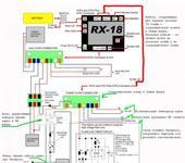 Нажмите на изображение для увеличения Название: HL_RX18_Wiring_2.jpg Просмотров: 886 Размер:86.1 Кб ID:658743