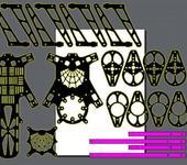 Нажмите на изображение для увеличения Название: рама_паук.jpg Просмотров: 188 Размер:92.1 Кб ID:659368
