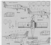 Нажмите на изображение для увеличения Название: Piper PA28 2.jpg Просмотров: 624 Размер:58.8 Кб ID:660514