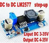 Нажмите на изображение для увеличения Название: LM2577_board_conew1.jpeg Просмотров: 25 Размер:32.9 Кб ID:663350