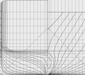 Нажмите на изображение для увеличения Название: Lefka_Ori_bodyplan[1].jpg Просмотров: 17 Размер:99.2 Кб ID:664544