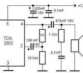 Нажмите на изображение для увеличения Название: TDA2003_10W.jpg Просмотров: 83 Размер:17.2 Кб ID:669545