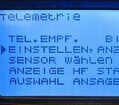 Нажмите на изображение для увеличения Название: HoTT-Telemetry-Einstellen.jpg Просмотров: 28 Размер:9.4 Кб ID:671240