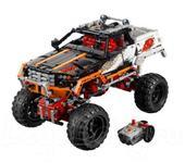 Нажмите на изображение для увеличения Название: lego-technic-9398-pickup-4x4.jpg Просмотров: 260 Размер:83.5 Кб ID:685988