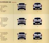 Нажмите на изображение для увеличения Название: 2008 Chevy Silverado1.jpg Просмотров: 2775 Размер:46.2 Кб ID:689191