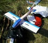 Нажмите на изображение для увеличения Название: Самолет фото 21 сентября 2012 Чирок на бревне.jpg Просмотров: 11 Размер:22.2 Кб ID:694641
