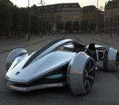 Нажмите на изображение для увеличения Название: peugeot-epine-futuristic-car1.jpg Просмотров: 27 Размер:125.5 Кб ID:697195