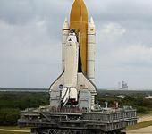 Нажмите на изображение для увеличения Название: 531px-KSC-107-Rollout_cropped.jpg Просмотров: 65 Размер:63.4 Кб ID:702279