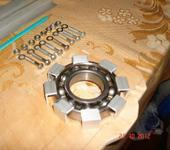 Нажмите на изображение для увеличения Название: 2012-10-21 002 - крепление подшипника.jpg Просмотров: 75 Размер:76.0 Кб ID:706484