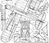 Нажмите на изображение для увеличения Название: Piper-L4-Cub-2.jpg Просмотров: 290 Размер:140.5 Кб ID:724193