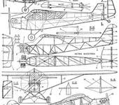 Нажмите на изображение для увеличения Название: Piper-L4-Cub-1.jpg Просмотров: 279 Размер:119.8 Кб ID:724194