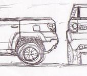 Нажмите на изображение для увеличения Название: JeepFreedomFCblueprints.jpg Просмотров: 180 Размер:26.7 Кб ID:727572