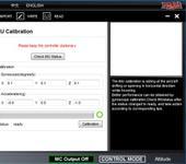 Нажмите на изображение для увеличения Название: Naza Calibration.PNG Просмотров: 64 Размер:120.0 Кб ID:727988