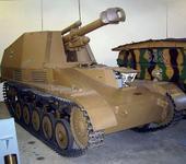 Нажмите на изображение для увеличения Название: 764px-Panzerhaubitze_Wespe_.JPG Просмотров: 34 Размер:86.7 Кб ID:730379