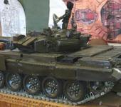 Нажмите на изображение для увеличения Название: T-90 04.jpg Просмотров: 811 Размер:62.4 Кб ID:750180