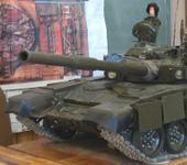 Нажмите на изображение для увеличения Название: T-90 01.jpg Просмотров: 946 Размер:57.0 Кб ID:750181